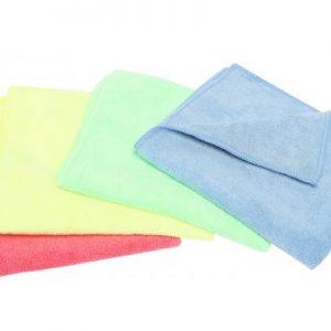 Cloths / Microfibre Clothes